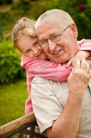 Grandparent's Right to Visitation
