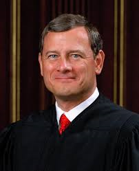 U.S. Supreme Court Chief Justice John G. Roberts, Jr.